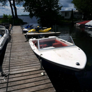 65 Hp Mercury | Buy or Sell Used and New Power Boats & Motor Boats