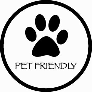 Couple Looking for Pet-Friendly 1 or 2 Bedroom