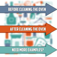 OFFERING OFFERING CLEANING SERVICES