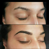 $185 (Reg. $350) Microblading Eyebrows