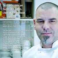 Chef cuisinier  disponible