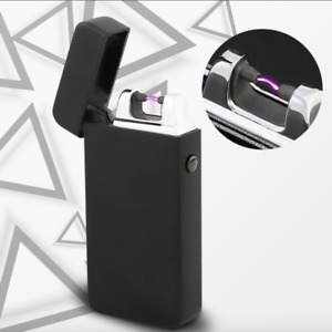 Electric Arc Rechargeable USB Lighter (windproof)