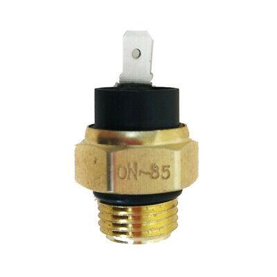 Radiator Fan Water Temperature Sensor Switch For Honda VFR700F 750F XL600V