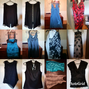 Women's dresses and clothes