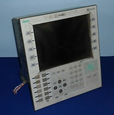 Modicon Telemecanique Magelis Operator Interface Txb Tf024510e Bent Pzf