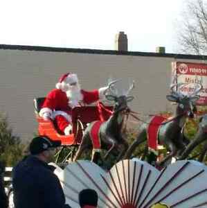 Santa for hire Kawartha Lakes Peterborough Area image 1