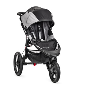 Baby Jogger summit X3 Poussette/Stroller