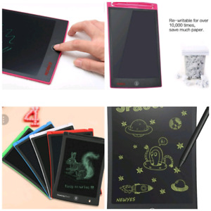 Lcd tablets for kids