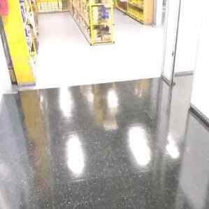 20% off grout cleaning VCT  Cambridge Kitchener Area image 1