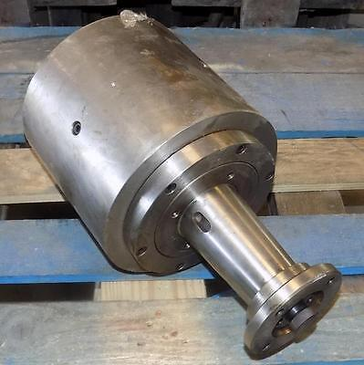 Micron Machinery Grinder Spindle Wheel Drive 061229030