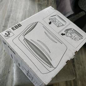 EBB-170NS Bathroom, Utility Room & Kitchen Centrifugal Extract Fan
