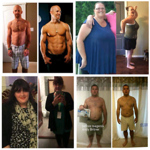 Proven weight loss, energy systems!