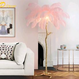 Floor lamp, floor light, lamp, Room decor , home decor