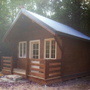 Bunkie - Camp - Cottage - Hunting Camp - Cabin