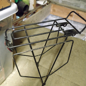Reduced price Cycle rear pannier rack