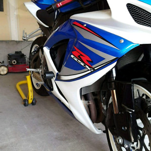 2007 SUZUKI GSXR-750...5700 OBO VERY LOW DONT MISS OUT