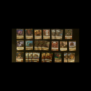 World of Warcraft TCG Loot Cards Mount, Pets, many more.