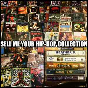 Sell Me Your Rap / Hip-Hop Collection