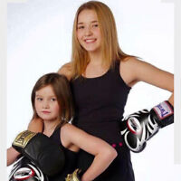 KIDS KICKBOXING CLASSES AVAILABLE