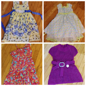 Large lot of Girls Clothes - Sizes 6-8