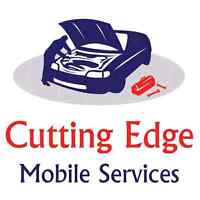 Mobile Oil Change - We Come To You!