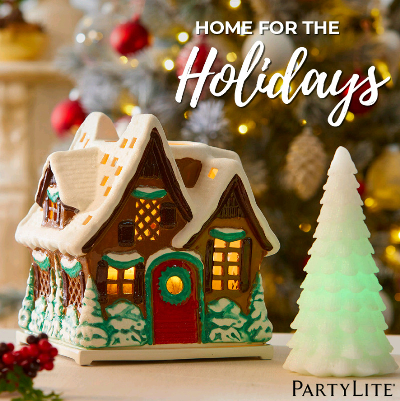 Independent Partylite Consultant Home Dcor Accents