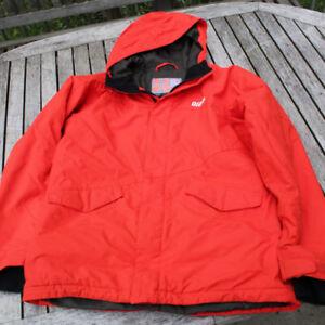 Manteau d'hiver et sport Orage - 14 ans