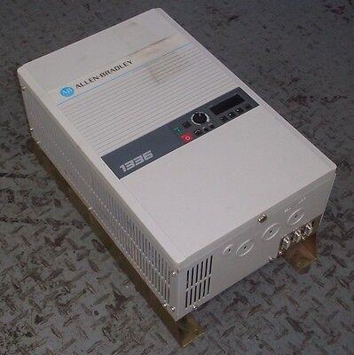 Allen Bradley Variable Frequency Ac Drive 1335-b005-ead-fa2-l3-s1 Ser. A Pzf
