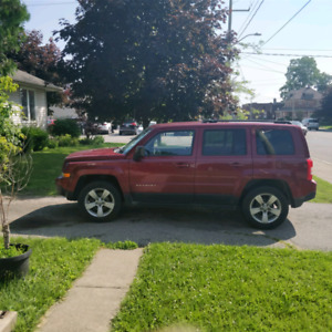 Cheap 2014 Jeep Patriot