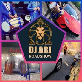 Dhol Players / Dj / Bandbaja