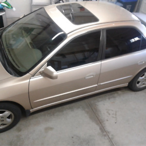 Honda Accord EX for sale