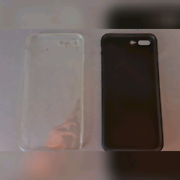 Cover iPhone 8 Plus usate