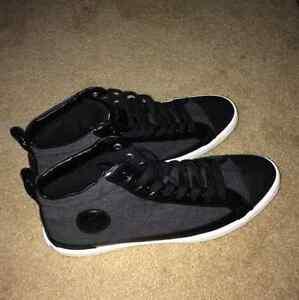Men Polo Ralph Lauren high top shoes