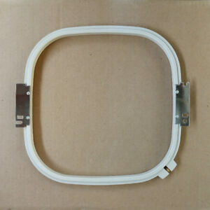 "12"" Square Embroidery Hoop for Tajima Brother,Toyota, Happy"