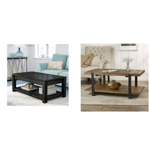 ISO: Coffee Table