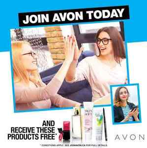 Calling all Avon lovers