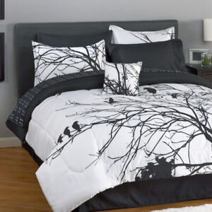 Briar 4-Pc. Bed Set - King, New