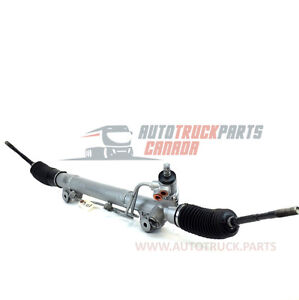 Toyota Tacoma Steering Rack and Pinion 05-13