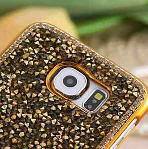 Samsung S6 Luxury back Cover Shell    London Ontario image 3