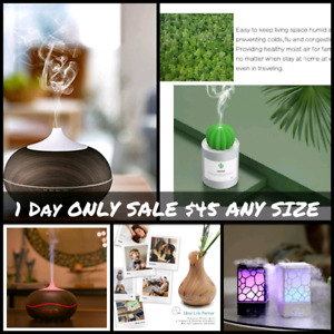 1 DAY ONLY!! ONLY $45 ANY DIFFUSER ANY SIZE