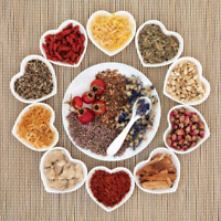 Master Herbalist Diploma Course