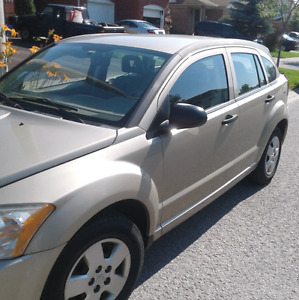 2009 Dodge Caliber low mileage