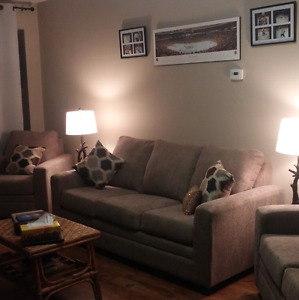 Room for rent downtown Peterborough