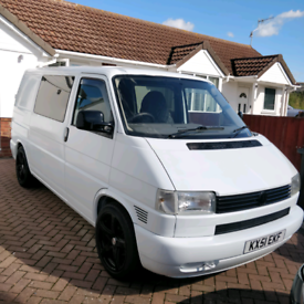 VW T4 DAY VAN