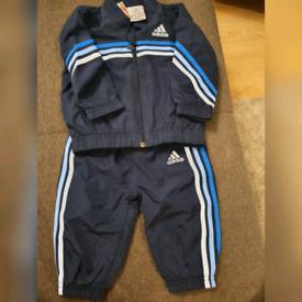 Baby boy Adidas set