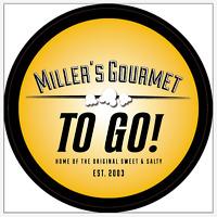 Miller's Gourmet Pop It Up Schedule