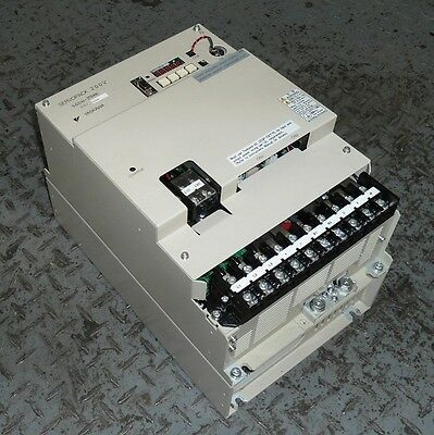 Yaskawa Electric Sigma Ii Servopack 7.5kw Servo Amplifier Sgdh-75ae