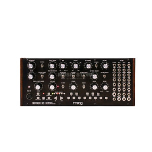 Moog mother 32 synth