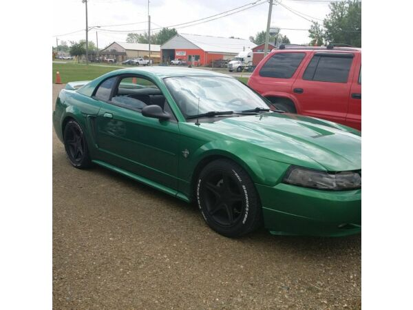 Wanted: 1999 Ford Mustang GT for sale