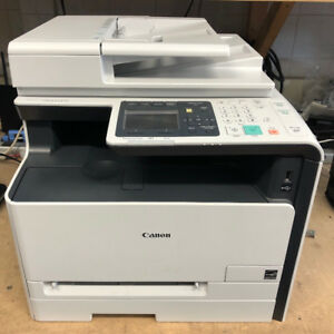 Canon ImageClass MF8280Cw Multifunction Color Laser Printer